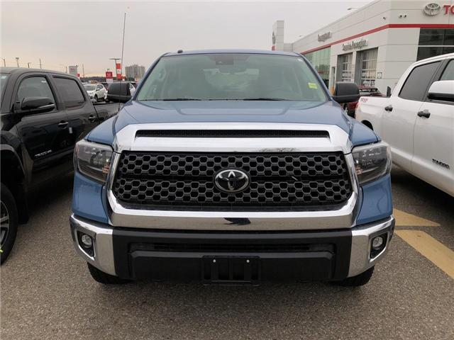 2019 Toyota Tundra TRD Offroad Package (Stk: 9TN262) in Georgetown - Image 2 of 5