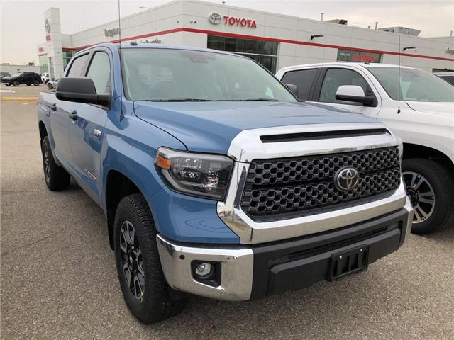 2019 Toyota Tundra TRD Offroad Package (Stk: 9TN262) in Georgetown - Image 3 of 5