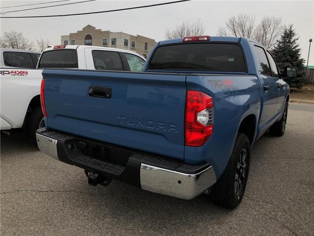 2019 Toyota Tundra TRD Offroad Package (Stk: 9TN262) in Georgetown - Image 4 of 5
