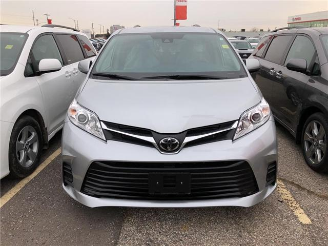 2019 Toyota Sienna LE 8-Passenger (Stk: 9SN263) in Georgetown - Image 2 of 5