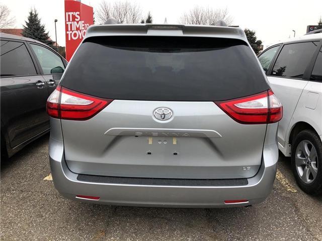 2019 Toyota Sienna LE 8-Passenger (Stk: 9SN263) in Georgetown - Image 5 of 5