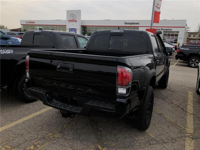 2019 Toyota Tacoma TRD Sport (Stk: 9TA272) in Georgetown - Image 4 of 5