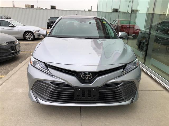 2019 Toyota Camry XLE (Stk: 9CM285) in Georgetown - Image 2 of 5