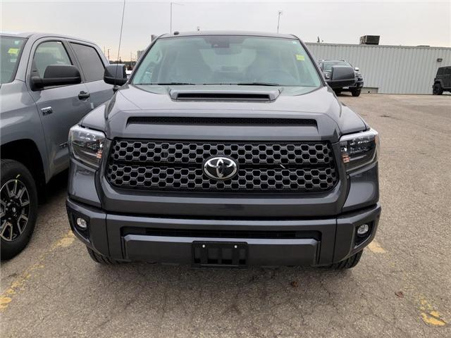 2019 Toyota Tundra TRD Sport Package (Stk: 9TN283) in Georgetown - Image 2 of 5
