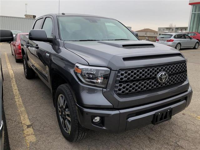 2019 Toyota Tundra TRD Sport Package (Stk: 9TN283) in Georgetown - Image 3 of 5