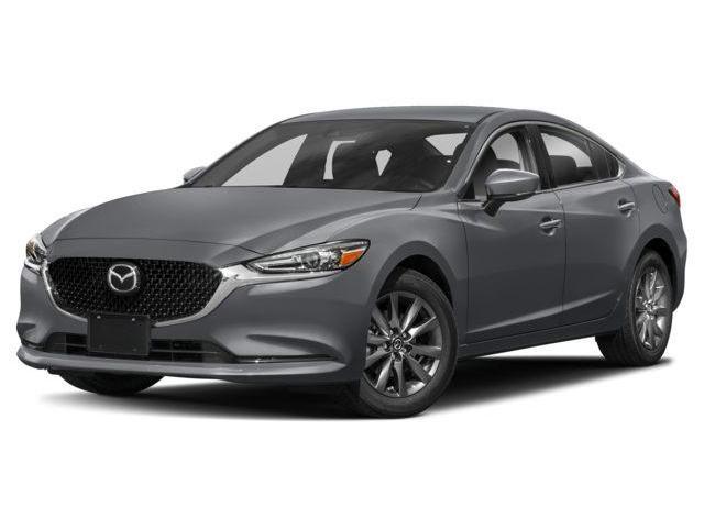 2018 Mazda 6 GS (Stk: 182491) in Burlington - Image 1 of 9