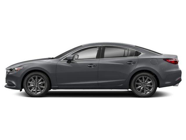 2018 Mazda 6 GS (Stk: 182491) in Burlington - Image 2 of 9