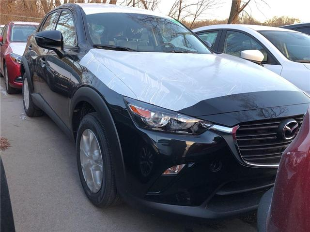 2019 Mazda CX-3 GS (Stk: 19121) in Toronto - Image 2 of 5