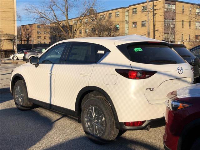 2019 Mazda CX-5 GS (Stk: 19131) in Toronto - Image 4 of 5