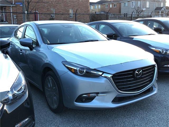2018 Mazda Mazda3 GT (Stk: 181241) in Toronto - Image 3 of 5
