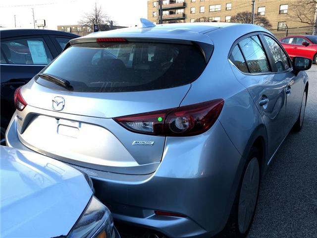 2018 Mazda Mazda3 GT (Stk: 181241) in Toronto - Image 4 of 5