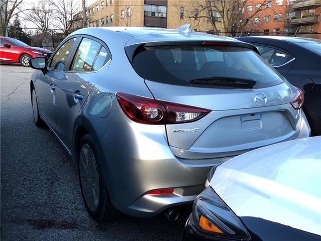 2018 Mazda Mazda3 GT (Stk: 181241) in Toronto - Image 5 of 5
