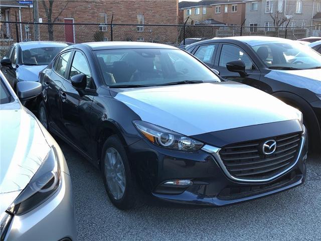 2018 Mazda Mazda3  (Stk: 181245) in Toronto - Image 3 of 5