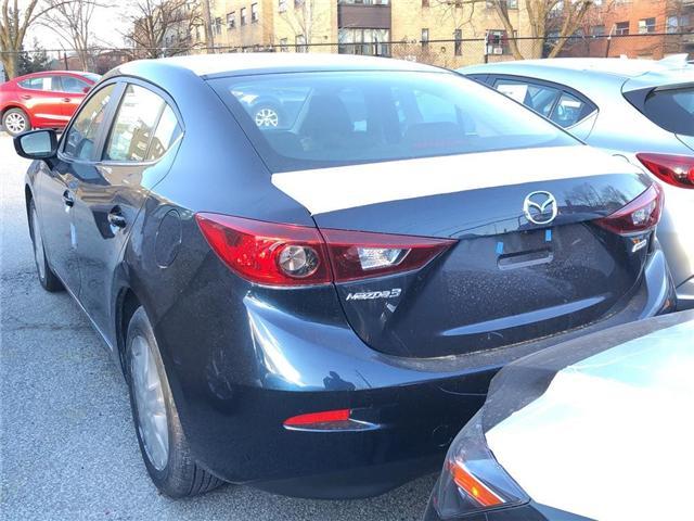 2018 Mazda Mazda3  (Stk: 181245) in Toronto - Image 4 of 5