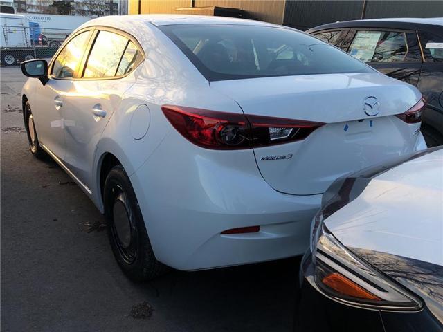2018 Mazda Mazda3 GX (Stk: 181246) in Toronto - Image 5 of 5