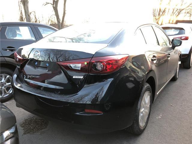 2018 Mazda Mazda3  (Stk: 181242) in Toronto - Image 4 of 5