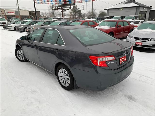 2014 Toyota Camry LE (Stk: 347155) in Orleans - Image 2 of 24