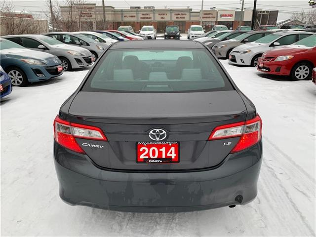 2014 Toyota Camry LE (Stk: 347155) in Orleans - Image 3 of 24