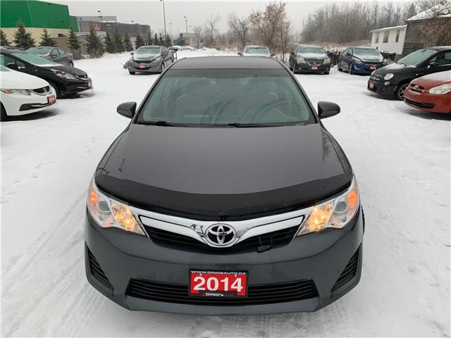 2014 Toyota Camry LE (Stk: 347155) in Orleans - Image 6 of 24