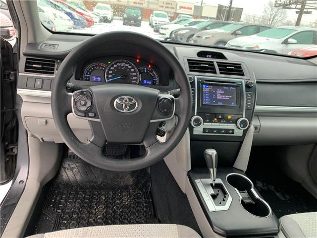 2014 Toyota Camry LE (Stk: 347155) in Orleans - Image 11 of 24