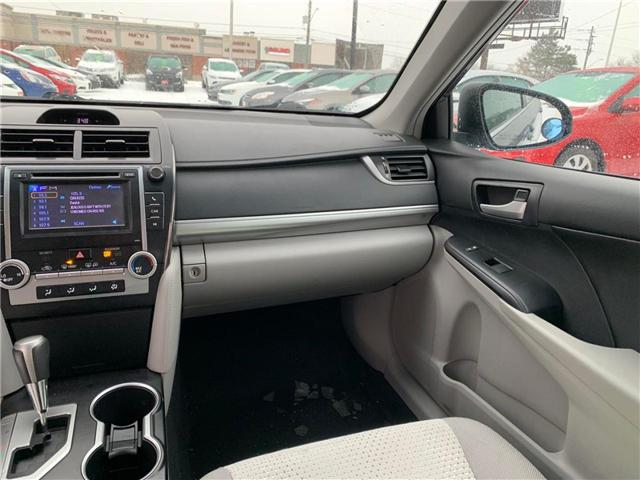 2014 Toyota Camry LE (Stk: 347155) in Orleans - Image 12 of 24