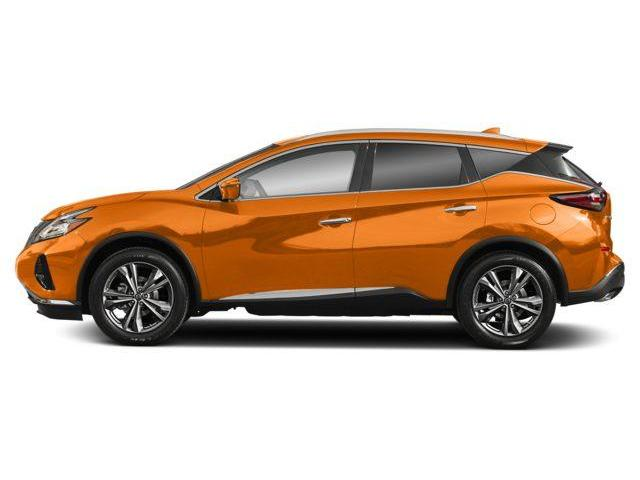 2019 Nissan Murano SL (Stk: 19148) in Barrie - Image 2 of 2
