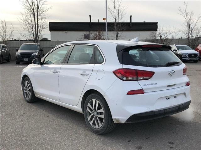 2018 Hyundai Elantra GT GL (Stk: KMHH35) in Brampton - Image 3 of 23