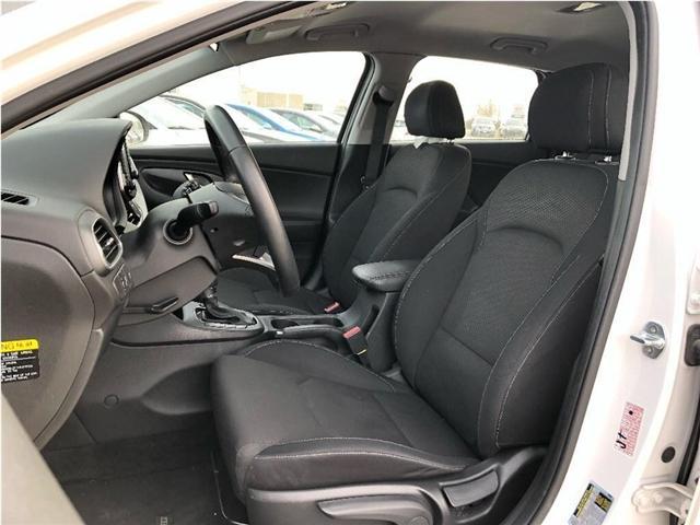2018 Hyundai Elantra GT GL (Stk: KMHH35) in Brampton - Image 10 of 23