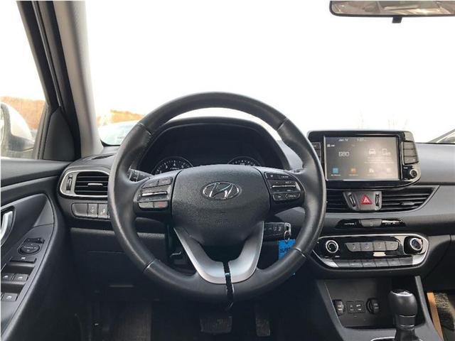 2018 Hyundai Elantra GT GL (Stk: KMHH35) in Brampton - Image 12 of 23