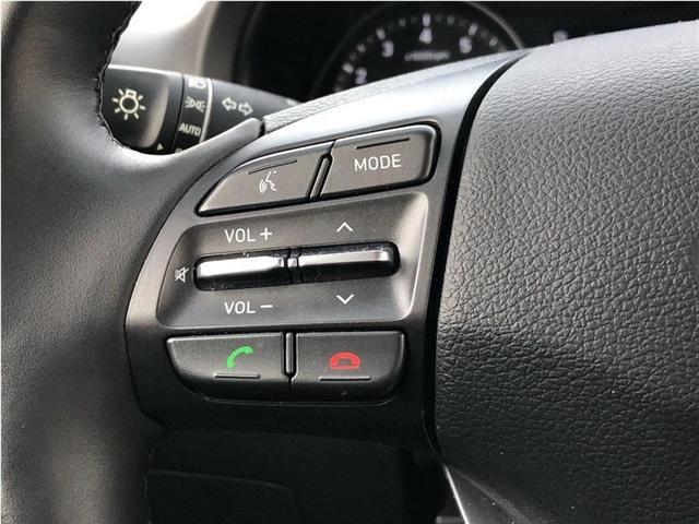 2018 Hyundai Elantra GT GL (Stk: KMHH35) in Brampton - Image 14 of 23