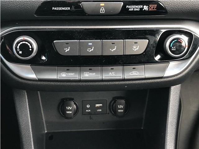 2018 Hyundai Elantra GT GL (Stk: KMHH35) in Brampton - Image 18 of 23