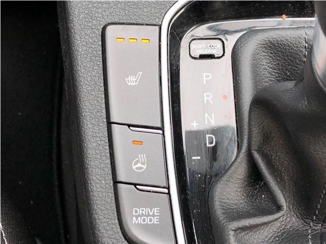 2018 Hyundai Elantra GT GL (Stk: KMHH35) in Brampton - Image 19 of 23