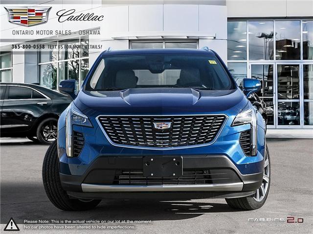 2019 Cadillac XT4 Premium Luxury (Stk: 9130493) in Oshawa - Image 2 of 19