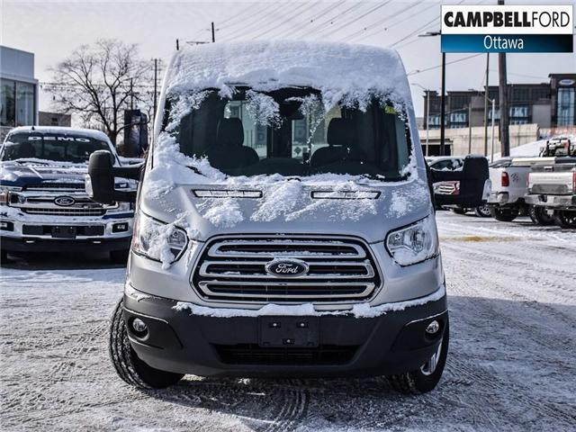 2017 Ford Transit LEATHER-NAV-LOADED (Stk: 1911191) in Ottawa - Image 2 of 23