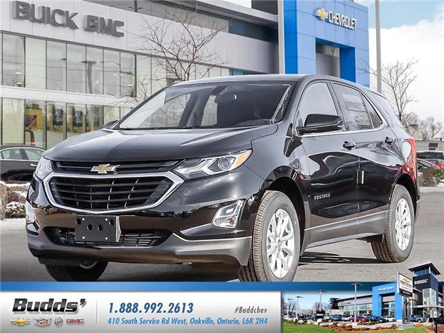 2019 Chevrolet Equinox 1LT (Stk: EQ9033) in Oakville - Image 1 of 25