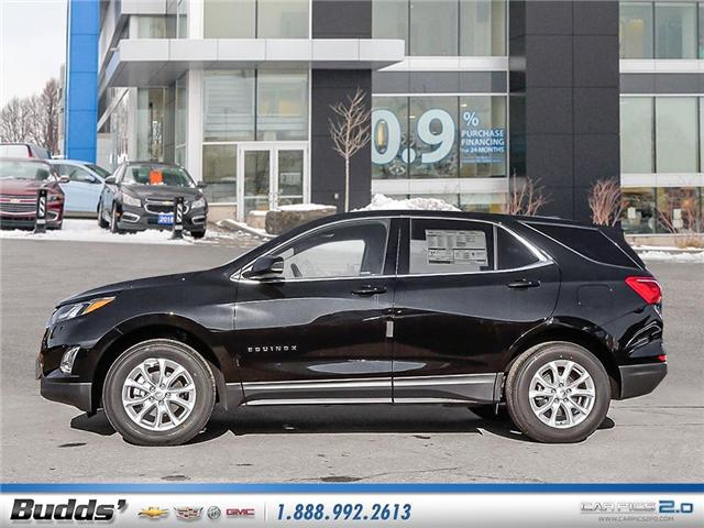2019 Chevrolet Equinox 1LT (Stk: EQ9033) in Oakville - Image 2 of 25