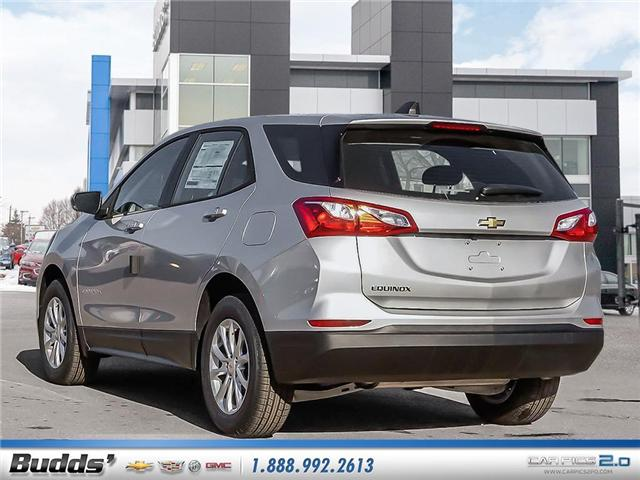 2019 Chevrolet Equinox LS (Stk: EQ9041) in Oakville - Image 3 of 25