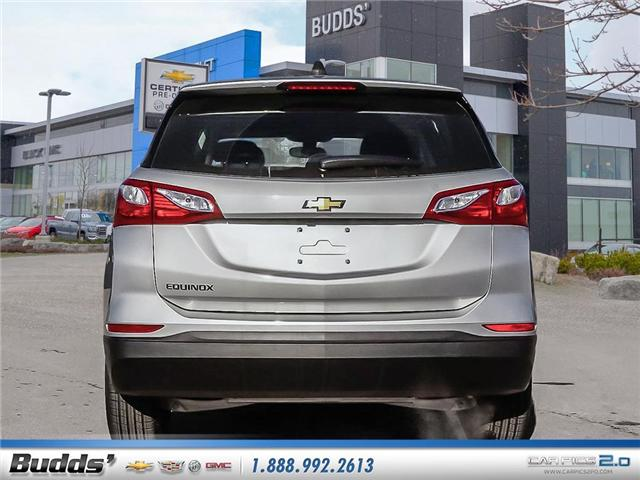 2019 Chevrolet Equinox LS (Stk: EQ9041) in Oakville - Image 4 of 25