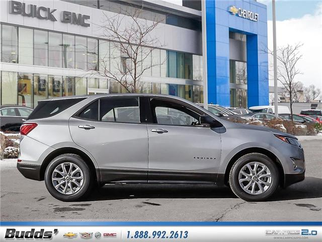 2019 Chevrolet Equinox LS (Stk: EQ9041) in Oakville - Image 6 of 25