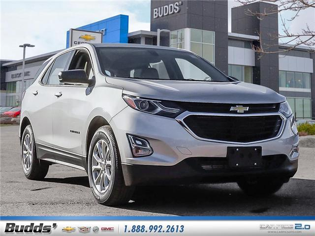 2019 Chevrolet Equinox LS (Stk: EQ9041) in Oakville - Image 7 of 25