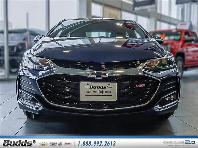 2019 Chevrolet Cruze Premier (Stk: CR9007) in Oakville - Image 2 of 22