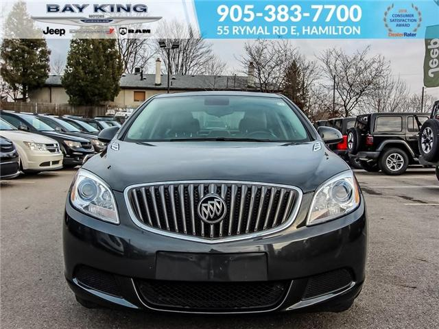 2015 Buick Verano Base (Stk: 197558A) in Hamilton - Image 2 of 22