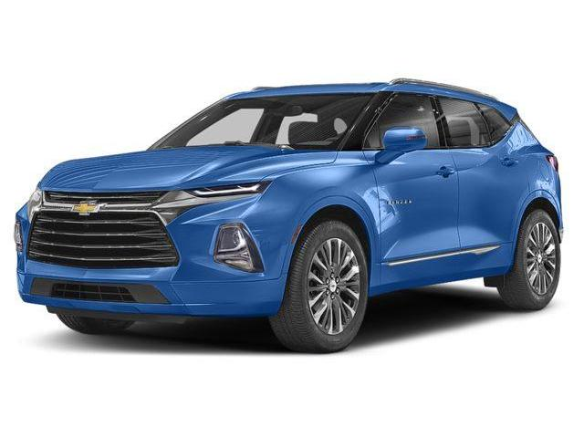 2019 Chevrolet Blazer RS (Stk: WNPZ49*O) in Oshawa - Image 2 of 2