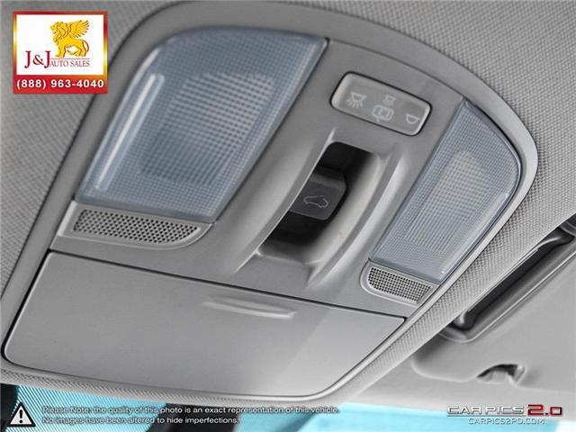2018 Hyundai Elantra Limited (Stk: J19000) in Brandon - Image 22 of 27
