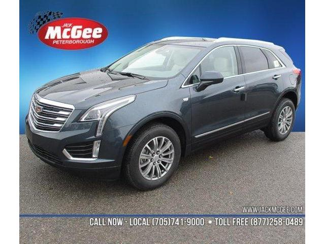 2019 Cadillac XT5 Luxury (Stk: 19229) in Peterborough - Image 1 of 5