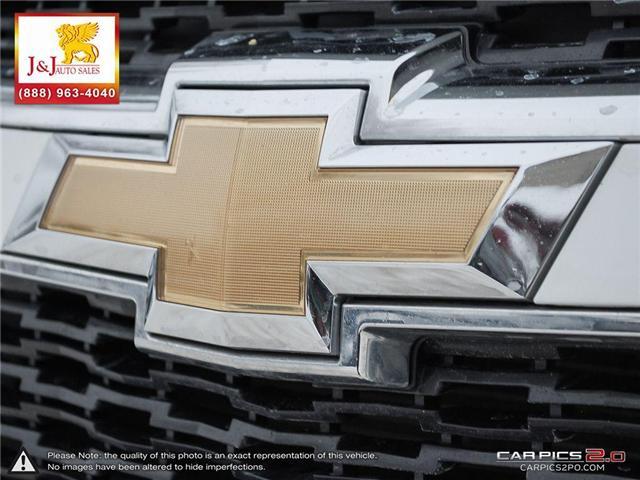 2016 Chevrolet Malibu Limited LS (Stk: J18128) in Brandon - Image 9 of 27