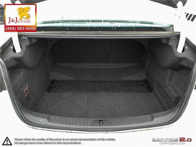 2016 Chevrolet Malibu Limited LS (Stk: J18128) in Brandon - Image 11 of 27