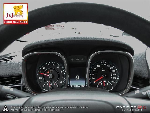 2016 Chevrolet Malibu Limited LS (Stk: J18128) in Brandon - Image 15 of 27