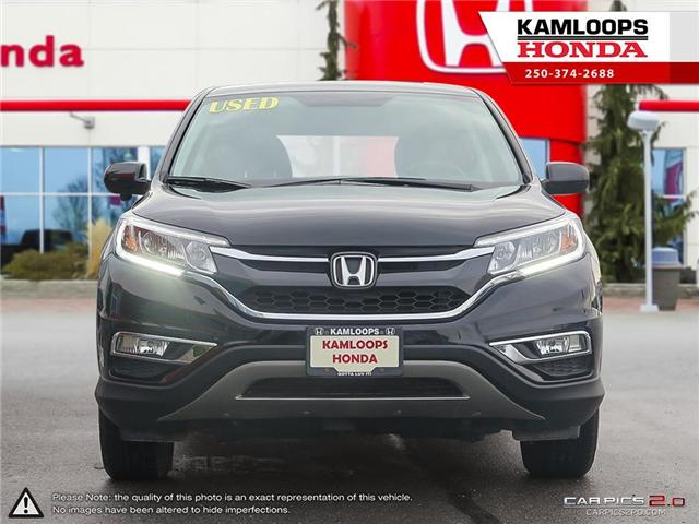 2016 Honda CR-V EX-L (Stk: 14021A) in Kamloops - Image 2 of 25