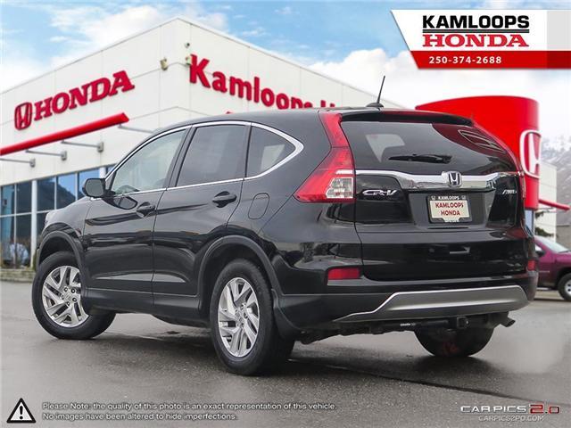 2016 Honda CR-V EX-L (Stk: 14021A) in Kamloops - Image 4 of 26
